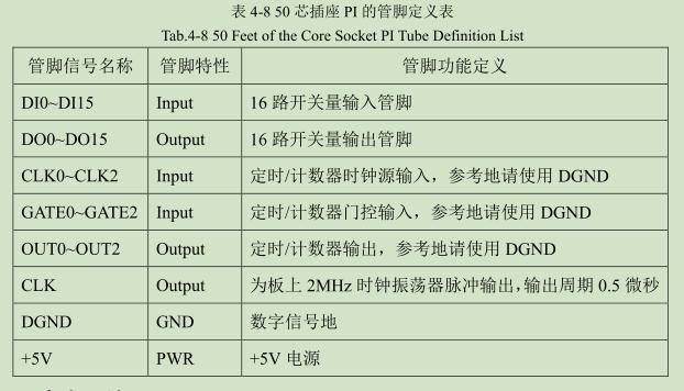 插座接线电气原理图